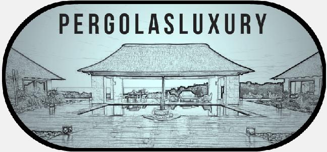 New website for Pergolas Luxury
